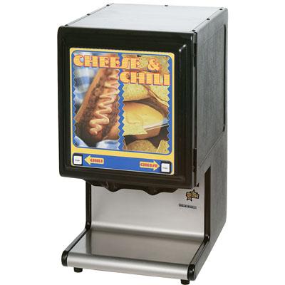 chili machine